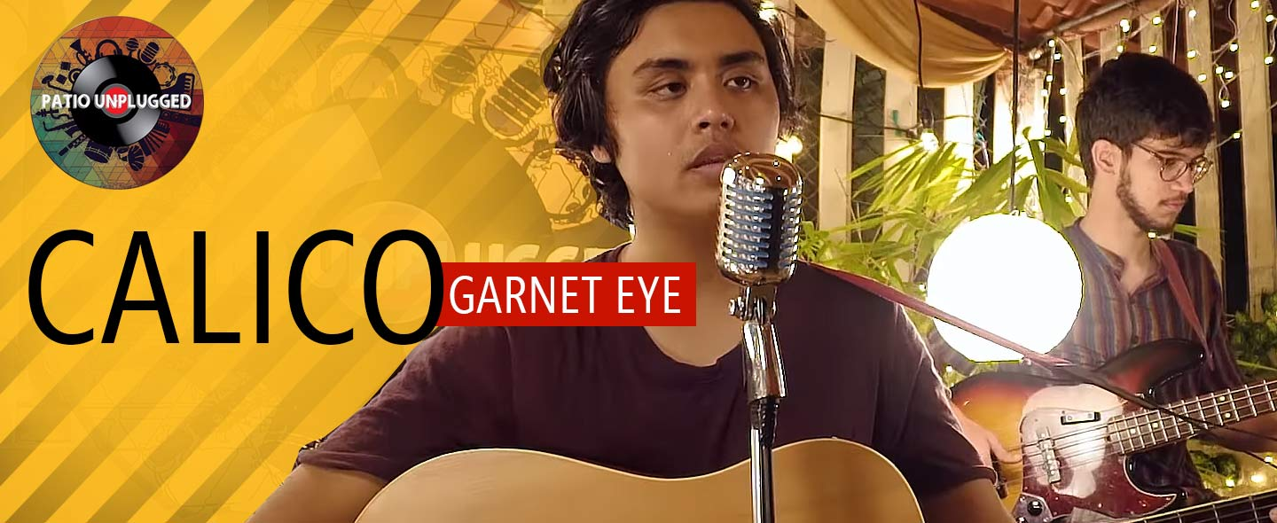 Patio Unplugged: With 'Garnet Eye', Mumbai band Calico creates pop music with a strong R&B spine