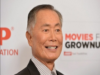 George Takei, Richard Dreyfuss, Gary Goddard deny allegations of sexual misconduct