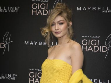 Gigi Hadid pulls out of Victoria's Secret fashion show following backlash against 'racist' video