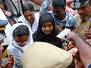 Days after SC gives nod to continue NIA probe into Hadiya's marriage, authority questions Shafin Jahan