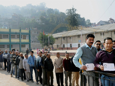 Himachal Pradesh Assembly Election 2017:  Polling picks up pace as 35% voters exercise franchise till 1 pm