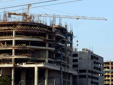 Indias real estate market will set the tone for 2018 with landmark reforms like RERA and GST in place