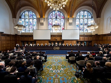 Justice Dalveer Bhandaris reelection to ICJ reflects Indias growing clout leadership of nations marginalised at UN