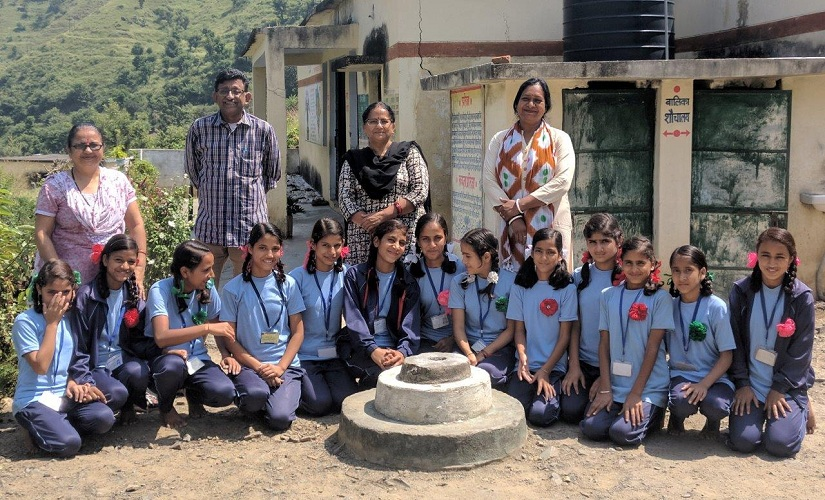 Scraped knees and spirited minds: How an Uttarakhand girls' school defied odds to become kabaddi champion