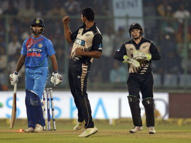 India vs New Zealand: Ish Sodhi-Mitchell Santner kept batsmen from entering comfort zone throughout T20I series