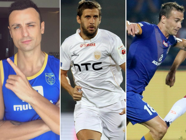ISL 2017-18: From Dimitar Berbatov to Robbie Keane, top foreign signings to watch out for