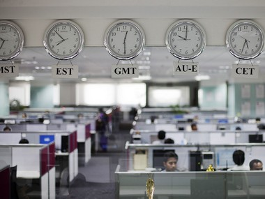 IT hiring to be slower for years to come, industry may not grow at 7-8%, says V Balakrishnan