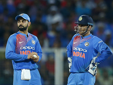India vs New Zealand: Virat Kohli says playing first on a damp pitch made team nervous