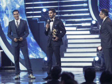 Ace shuttler Kidambi Srikanth bags Sportsman of the Year award at inaugural edition of Indian Sports Honours