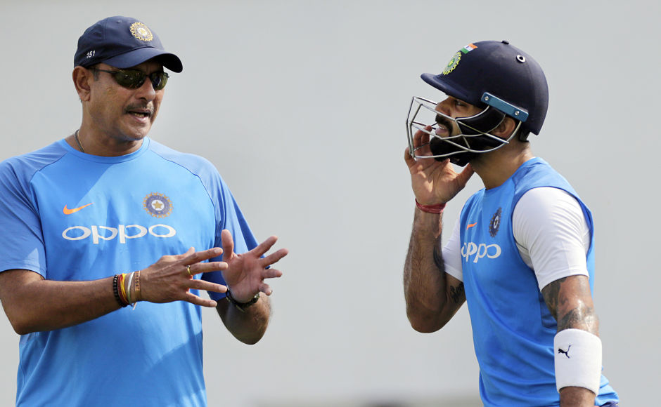 India gain upper hand in Nagpur Test after Sri Lanka crumble under pressure on Day 1