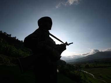 India and Myanmar to conduct five-day joint military exercise in Meghalaya on 20 November