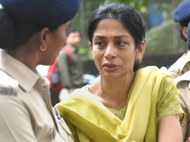 Indrani Mukerjea claims 'being framed' in Sheena Bora murder case: A look at the killing's multiple versions