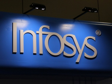 Infosys to announce Q2 financial results today IT major expected to report marginal growth in profitability