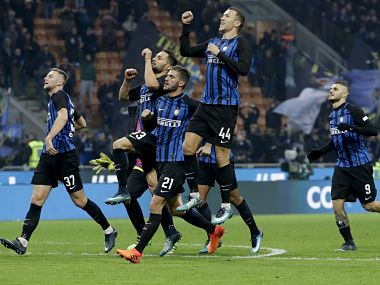 Serie A Secondplaced Inter aim for top spot at Cagliari AC Milan face tough test against Torino