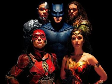 Justice League: CBFC delays release of Hindi, Telugu and Tamil versions due to heavy backlog