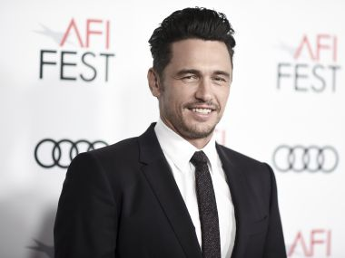 James Franco likely to star as Mutiple Man in X-Men's standalone film