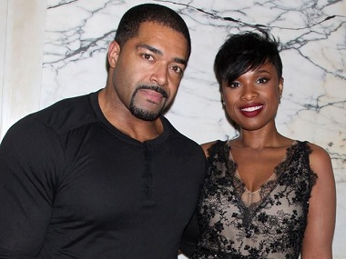 Jennifer Hudson seeks protection from ex-fiance David Otunga; says he was 'aggressive, harassing'