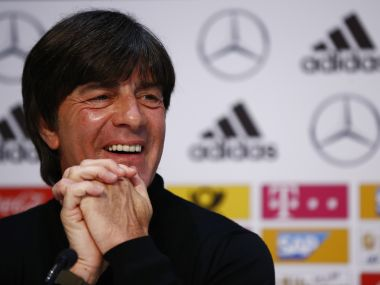 Bundesliga Germany coach Joachim Loew rules out taking over as Bayern Munich manager next season