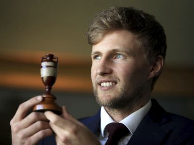 Ashes 2017: England captain Joe Root urges team to show character in Australia, dismisses comparisons to 2013 tour