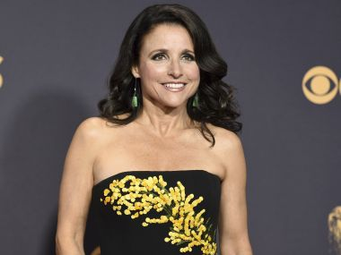 HBO's Veep production halted as star Julia Louis-Dreyfus undergoes treatment for breast cancer
