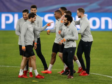 Champions League: Real Madrid, Liverpool eye progress to last-16 as Atletico, Dortmund fear exit