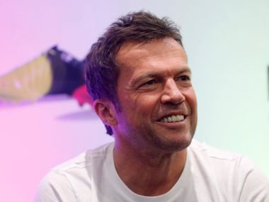 FIFA World Cup 2018: Argentina have quality forwards but lack good defenders, says Lothar Matthaus