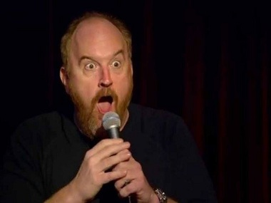 Louis CK confesses to masturbating in front of women; apologises for using his power 'irresponsibly'