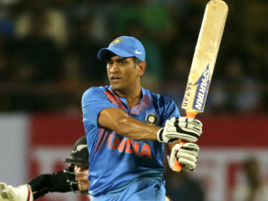 MS Dhoni needs to approach T20Is differently to revive sagging fortunes in format, feels Sourav Ganguly