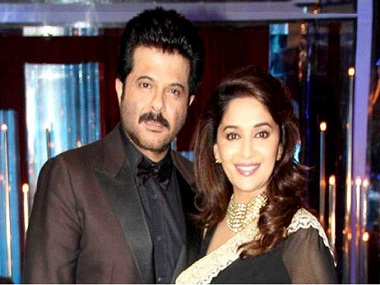 Total Dhamaal: Madhuri Dixit, Anil Kapoor to star in third film from Indra Kumar's comedy franchise