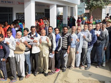 Himachal Pradesh Assembly polls: Women voters outnumbered men in hill state, reveals EC data