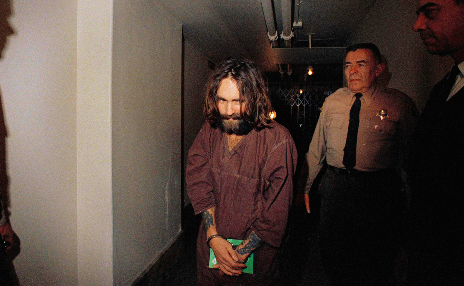 Charles Manson passes away: Prison life of 1960s cult mastermind of 'Family' murders