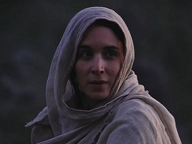 Mary Magdalene trailer: Rooney Mara stars in this portrait of an oft-misunderstood character