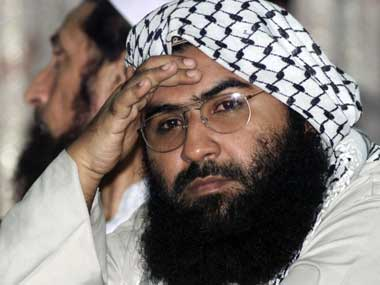 UK moves resolution with United Nations Security Council to designate Masood Azhar global terrorist
