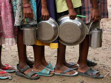 Shoddy implementation of the midday meal scheme can have some serious implications on a childs health