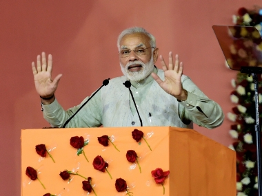 On National Press Day Narendra Modi wishes media fraternity says govt committed to upholding freedom of expression