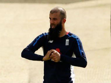 Ashes 2017: England's Moeen Ali, Steve Finn to miss warm-up against Cricket Australia XI