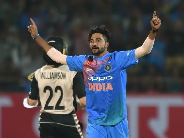 India vs New Zealand: Mohammed Siraj will learn from the tough experience against Kiwis, says Jasprit Bumrah