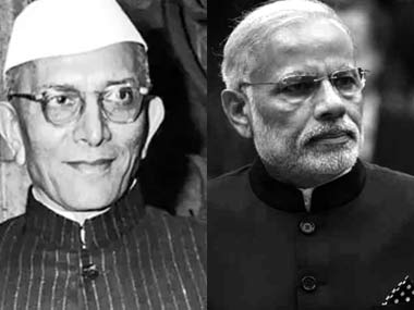 One year of demonetisation Narendra Modi tried to do an Indira Gandhi but ended up being another Morarji Desai