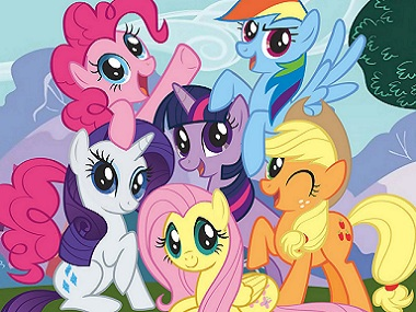 My Little Pony movie review: With routine story, over-the-top visuals must do the heavy lifting