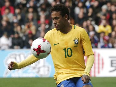 International friendlies: Impressive Brazil, France stride to victory; England hold Germany to goalless draw