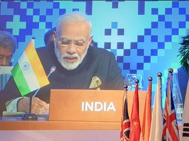 Narendra Modi concludes Manila visit: PM reiterates Act East policy at ASEAN, makes fresh anti-terror pitch