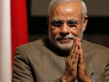 Pew survey has Narendra Modi's detractors splitting hairs and shifting goalposts to hang on to narrative
