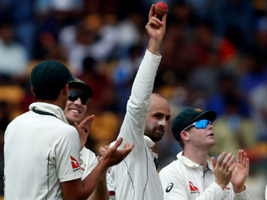 Ashes 2017: Australia are out to end careers for England, threatens spinner Nathan Lyon ahead of Gabba Test