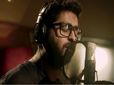 Monsoon Shootout song 'Pal' is soothing courtesy Arijit Singh, who also features in the video