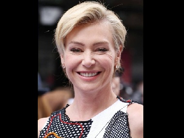 Portia de Rossi accuses Steven Seagal of sexual misconduct during film audition