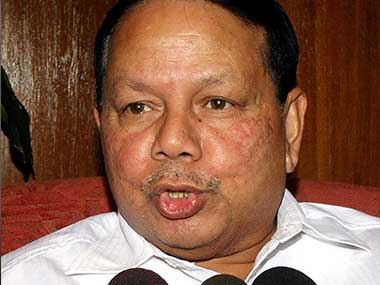 Priya Ranjan Dasmunsi dies at 72: Congressman's popularity led him to be part of party campaign even after slipping into coma