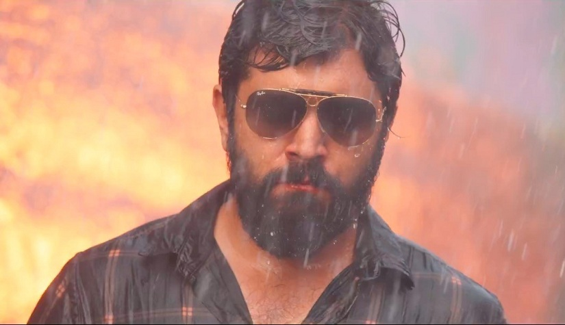 Richie: Nivin Pauly has been the biggest pillar of the film, says director Gautham Ramachandran