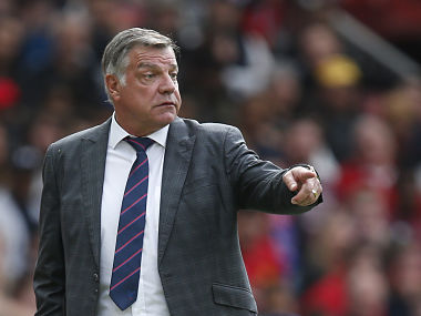 Premier League Sam Allardyce plans for a longer term at Everton believes club can finish seventh this season