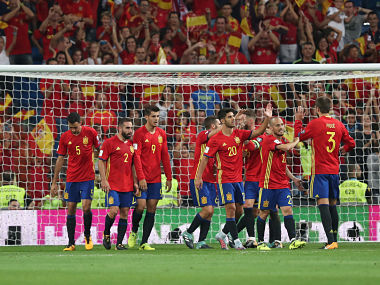 FIFA World Cup 2018: Spain face possible tournament exit due to government interference within RFEF