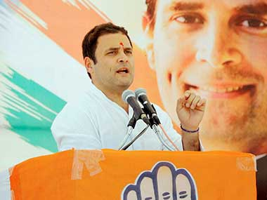 Rahul Gandhi says he is a devotee of Lord Shiva, temple visits not tactic to appease Hindu voters